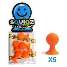 Squigz Pip Orange Add On - Jouets LOL Toys