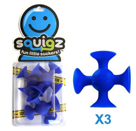 Squigz Wonkity Blue Add On - Jouets LOL Toys