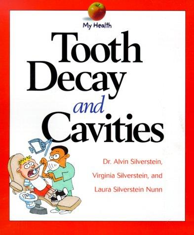 Tooth, Decay And Cavities Book - Jouets LOL Toys