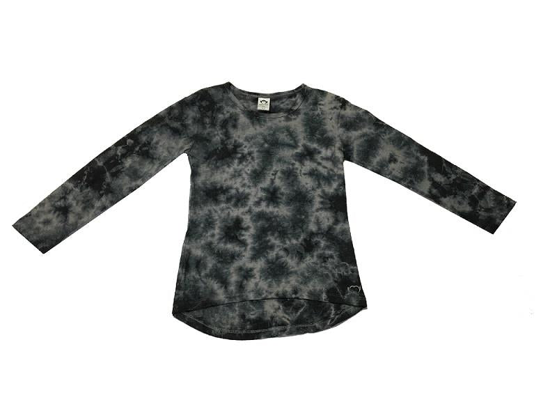 Appaman Black And Grey Marble Shirt (5) - Jouets LOL Toys