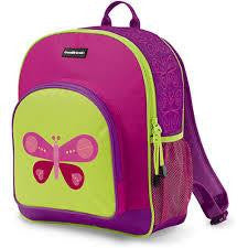 Crocodile Creek Butterfly School Bag - Jouets LOL Toys