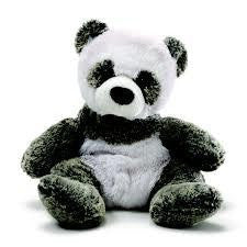 Mushmellows Panda - Jouets LOL Toys