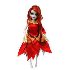 Disney Once Upon A Zombie Belle - Jouets LOL Toys
