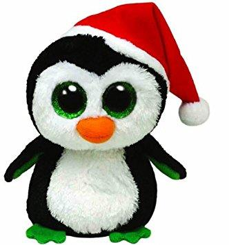 TY Bean Boos Penguin Igloo - Jouets LOL Toys