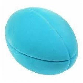 Rubbabu Sports Balls Blue Football - Jouets LOL Toys