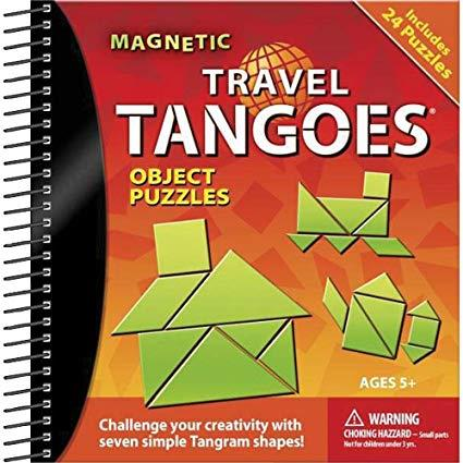 Tangoes Travel Objects - Jouets LOL Toys