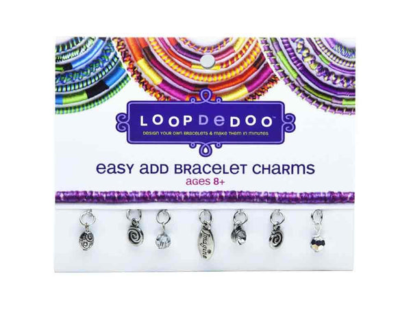 Loopdedoo Charm Dare To Imagine - Jouets LOL Toys