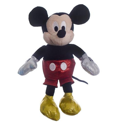 TY Disney Sparkle - Mickey Mouse (Small) - Jouets LOL Toys