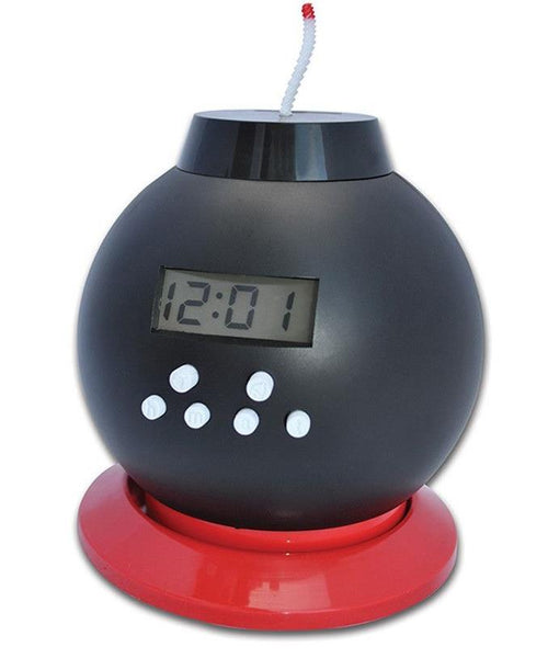 Bomb Alarm Clock Coin Box - Jouets LOL Toys