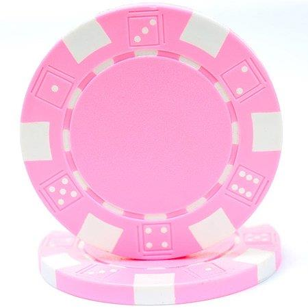 Poker Chips Pink - Jouets LOL Toys