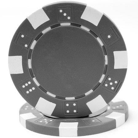 Poker Chips Grey - Jouets LOL Toys