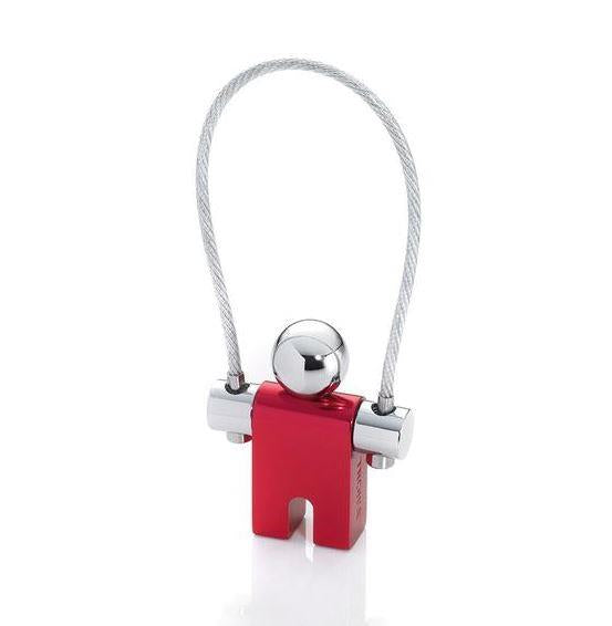 Keychain Jumper Red - Jouets LOL Toys