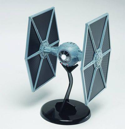 Star Wars Revell Tie Fighter Model - Jouets LOL Toys