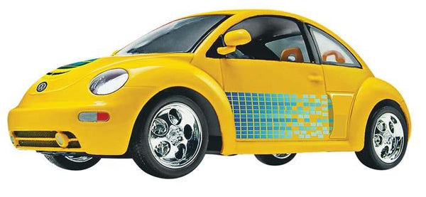 Revell Model Car VW New Beetle - Jouets LOL Toys