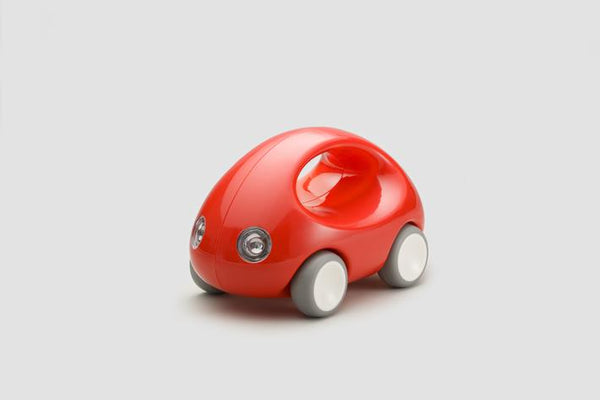 Kid-O Red Car - Jouets LOL Toys