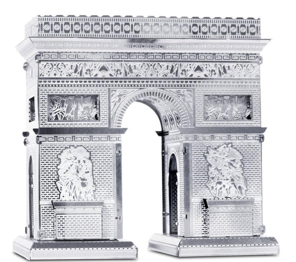 Metal Earth Arc de Triomph Metal 3D Model