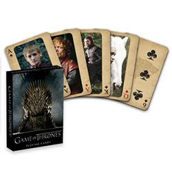 Game of Thrones Playing Cards - Jouets LOL Toys