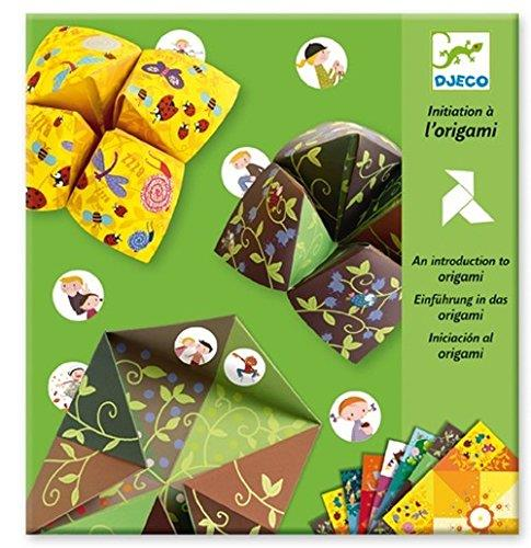 Djeco Origami Bird Game - Jouets LOL Toys