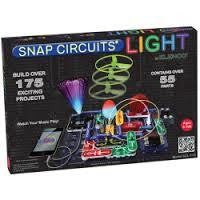 Snap Circuits Lights - Jouets LOL Toys