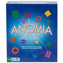 Anomia Party Edition - Jouets LOL Toys