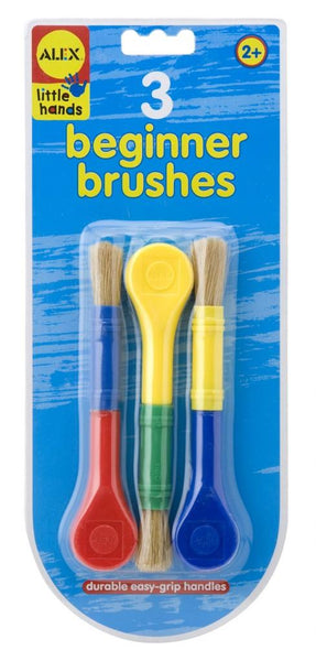 Alex Beginner Paint Brush Set - Jouets LOL Toys