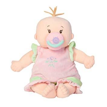 Manhattan Toy Baby Stella Baby Girl Doll