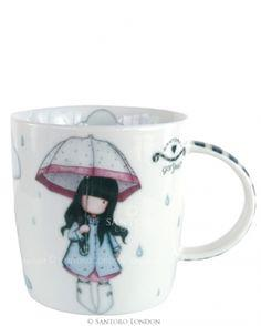 Gorjuss Mug Puddles Of Love - Jouets LOL Toys