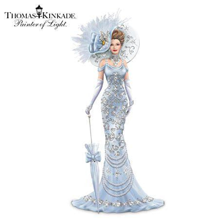 Timeless Reflection Figurine with Swarovski Crystals - Jouets LOL Toys