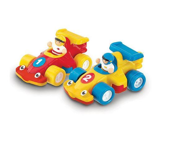 Turbo Twins Cars - Jouets LOL Toys
