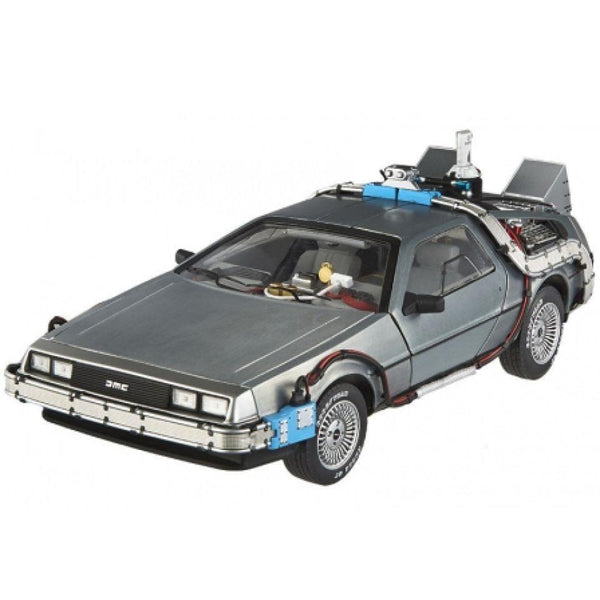 Model Back To The Future Time Machine - Jouets LOL Toys