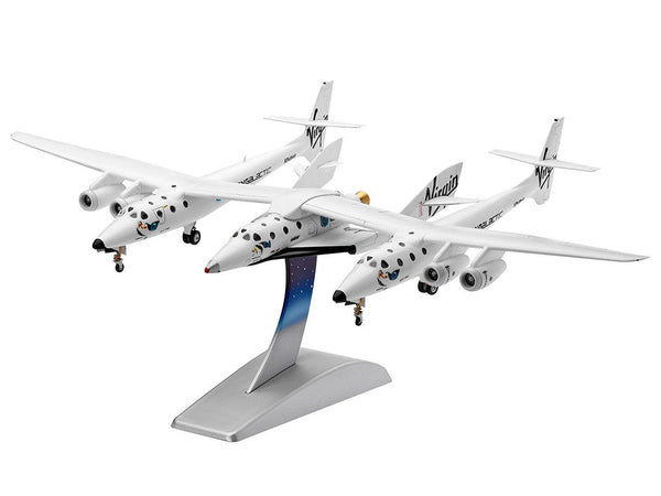 Revell Model Plane SpaceShipTwo & Carrier White Knight-Jouets LOL Toys