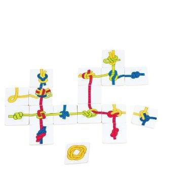 Goki The Knot Game - Jouets LOL Toys