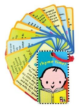 Nursery Rhyme Flash Cards - Jouets LOL Toys