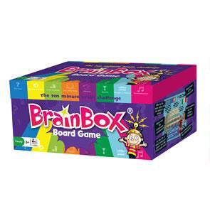 Brain Box - Jouets LOL Toys