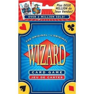 Wizard Card Game - Jouets LOL Toys