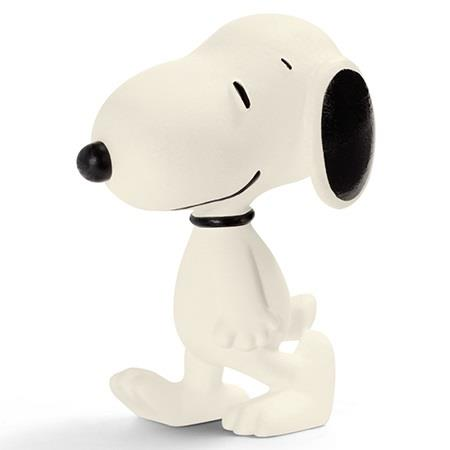 Schleich Peanuts Snoopy Walking Figure - Jouets LOL Toys