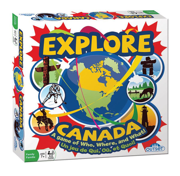 Explore Canada - Jouets LOL Toys
