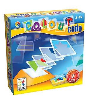Colour Code - Jouets LOL Toys