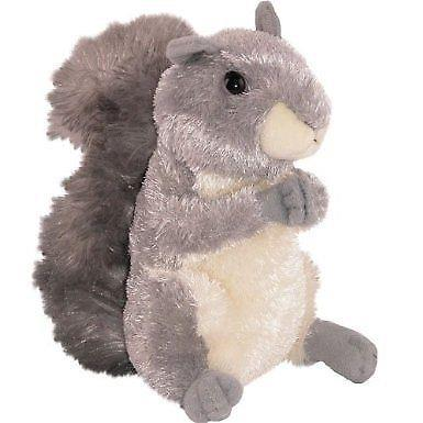 Aurora Squirrel Nutty - Jouets LOL Toys