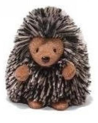 "Gund Qwilly Porcupine 3"" Spikey Belly - Jouets LOL Toys"