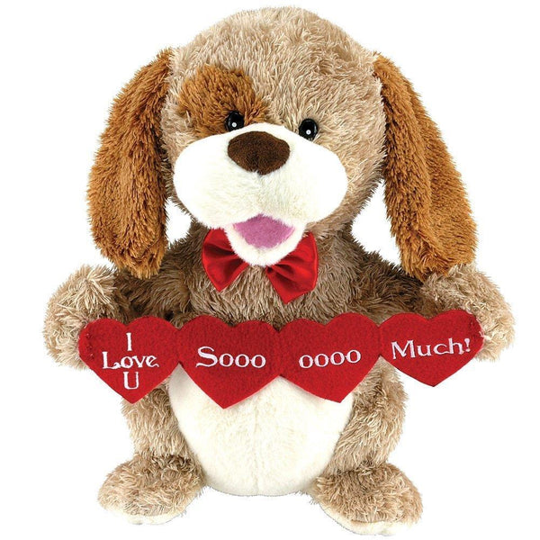 "Puppy Love 12"" Plush - Jouets LOL Toys"