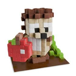 Pixel Pops Hedgehog - Jouets LOL Toys