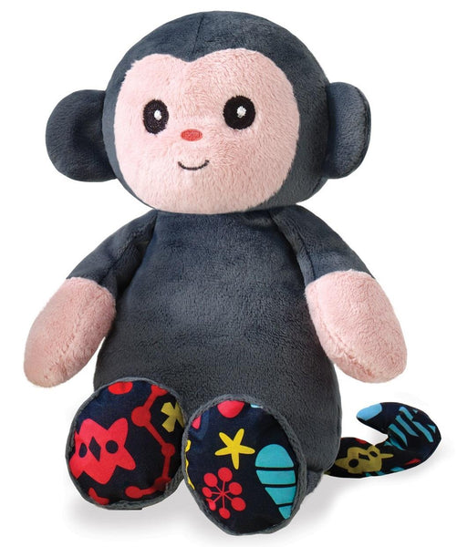 Savanna Monkey Plush - Jouets LOL Toys