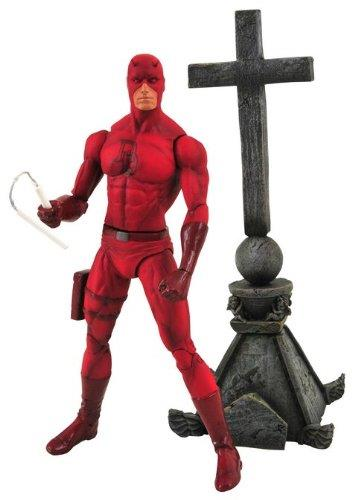 Marvel Select Daredevil Action Figure - Jouets LOL Toys