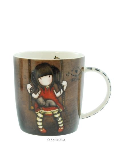 Gorjuss Mug Ruby - Jouets LOL Toys