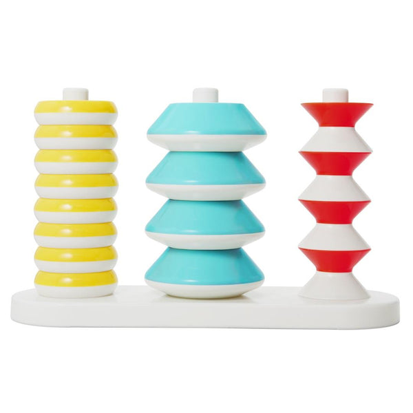 Kid-O Pattern Stacker - Jouets LOL Toys