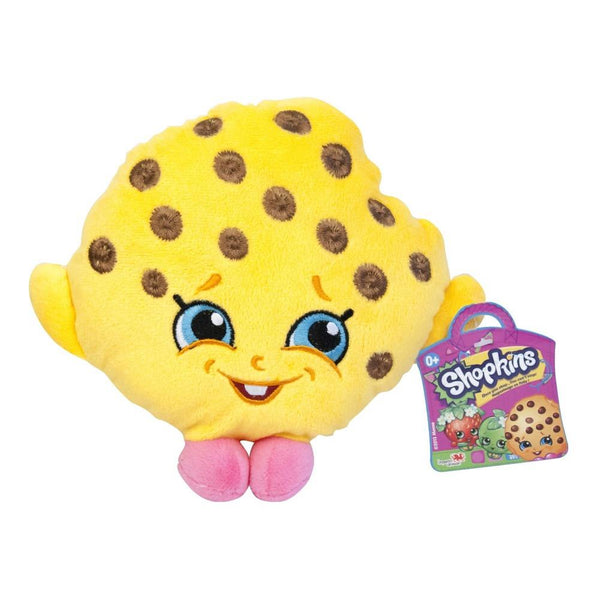 Shopkins Plush Season 2 (Assorted)