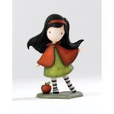 gorjuss Figurine Little Red - Jouets LOL Toys