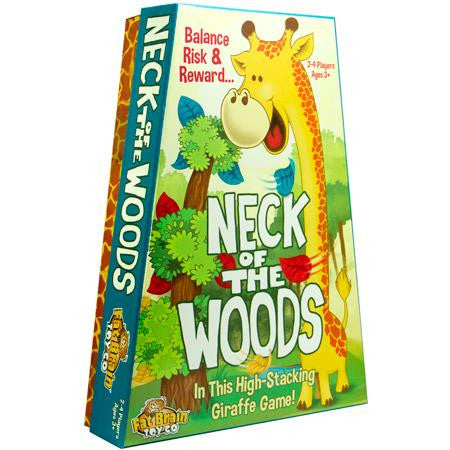 Neck of the Woods - Jouets LOL Toys