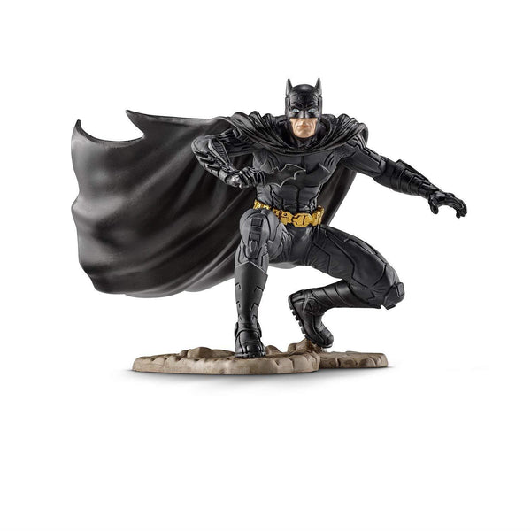 DC Batman Kneeling Figurine - Jouets LOL Toys